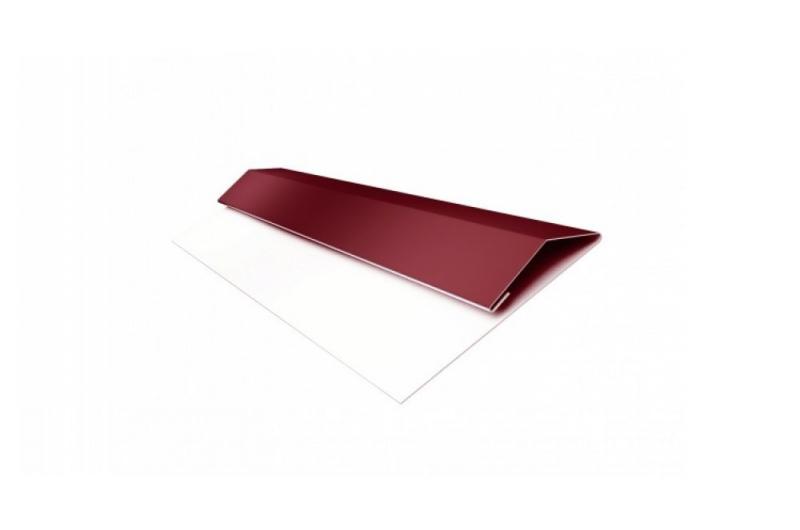 стартовый профиль для металлического сайдинга